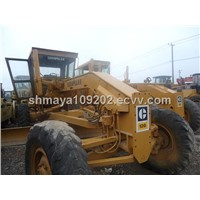 Used Motor Grader CAT 12G In Good Condition