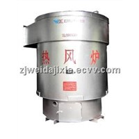 Vertical Cylinder Coal-Fired Stove