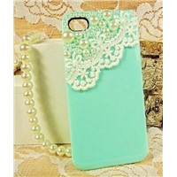 Very Lady Lace Iphone Cases