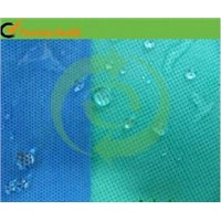 Waterproof PP Spunbond Nonwoven Fabric