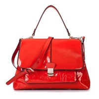 Women Fashion Leather Handbags PU Leather Shoulder Bags Wholesale