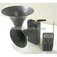 bird caller Remote controller Hunting Bird sound mp3 Built-in timer 390