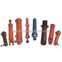 custom hydraulic cylinder solutions