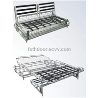 folding sofa bed mechanism ,sofa bed frame,fold sofa bed frame