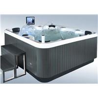 garden spa tub,sexy bathtub,massage spa tub