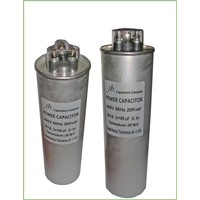 jb Capacitors New Product Promotion: Power Capacitor