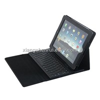 leather keyboard case for ipad