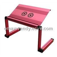 mini foldable laptop desk for bed, sofa, floor