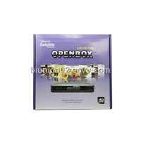 Origin Openbox S10 hd pvr digital TV satellite receiver
