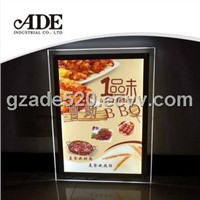 picture frame led light box