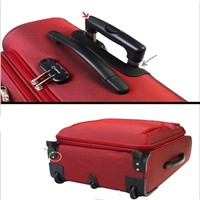 Professional Luggage Accessories Manufacturer Plastic Luggage accessories