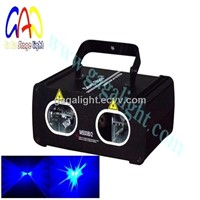 step motor laser light
