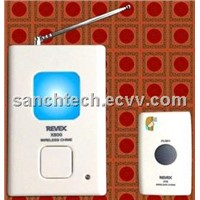 wireless doorbell, door chime