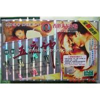 Wu Ye Shen Sex Capsule Chinese Popular Sex Medicine