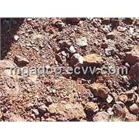 Iron Ore, Iron Oxide Ore, Fe 77%
