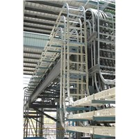 Fiberglass Cable Tray System