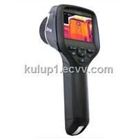 FLIR E40bx Compact Infrared Thermal Imaging Camera
