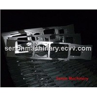 1.5Ton ODU Sheet Metal Parts