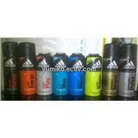 Adidas deodorant body spray 150ml