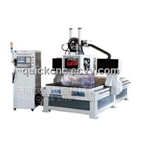 CNC Flame Cutting Machine / CNC Plasma Cutting Machine (K1325AT/F0808C)