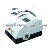 E light hair removal and skin rejuvenation beauty machine
