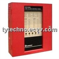 Fire Alarm Control Panel (TY1008)