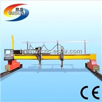 Gantry CNC Plasma/Flame Cutting Machine