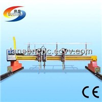 Gantry Oxygen and Acetylene CNC Cutting Machine