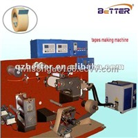 Hot Melt Glue Labeling and Taping Machine