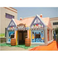 Portable Pub Tent Inflatable Bar of Party Event Solution for Sale