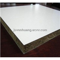 Rockwool Insulation Panel Sourcing Purchasing