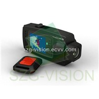 1080p Ocean HD 5 Meters Diving Mini Camcorder (HD129)
