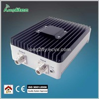 10dBm dual band repeater/mobile phone gsm 3g repeater booster