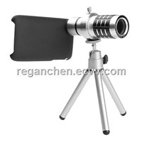 10x Optical Zoom Telescope iphone Lens