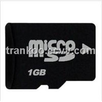 1GB Micro SD Memory Card Phone Memory Card