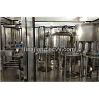 500ml water filling machines
