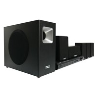 5.1 channels DVD Home Theater system