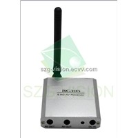5.8G Mini AV Wireless Receiver (RC305)