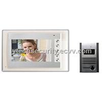7'' Color Video Door Phone (LY-AVDP304C)