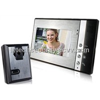 7 Inch Color Video Door Phone (LY-AVDP303B)