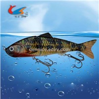 ABS Plastic Hard Lures Fishing Tackle