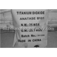 A grade Titanium Dioxide, Anatase TiO2