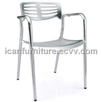 Aluminum Restaurant Chairs DC-06014