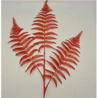 Artificial Christmas Leaves for Decoration for Christmas Party