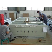 Auto Tool Changer CNC Wood Machine with CE Certificate/Cutting Machine (NC-L2030)