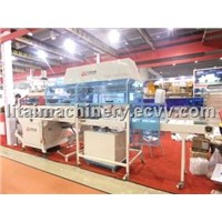 Automatic BOPS Thermoforming & Stacking Machine
