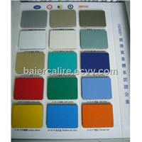 Baier Aluminum Composite Panel for Exterior Wall