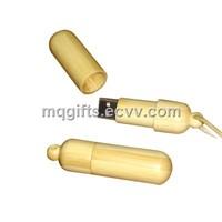 Bamboo USB Stick