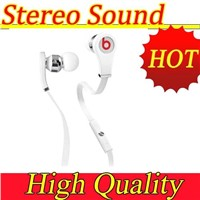 Best quality 3.5mm In-Ear Earphone Headphones Mini Earphones with soft box