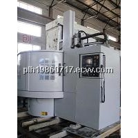 CNC vertical turret lathe (CK5112)